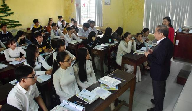 Chuẩn bị năm học mới, TT-Huế cách ly tập trung sinh viên đến từ vùng dịch  - Ảnh 1.