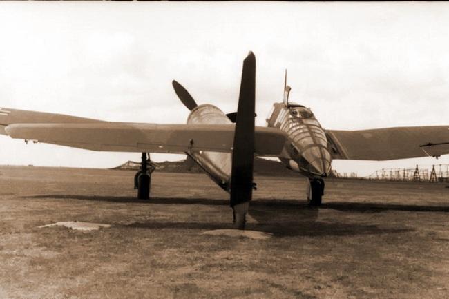 Chết ngất với ý tưởng thiết kế máy bay trong CTTG 2 - Ảnh 7.