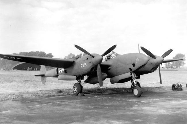 Chết ngất với ý tưởng thiết kế máy bay trong CTTG 2 - Ảnh 10.