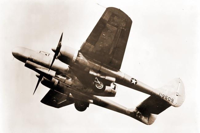 Chết ngất với ý tưởng thiết kế máy bay trong CTTG 2 - Ảnh 13.