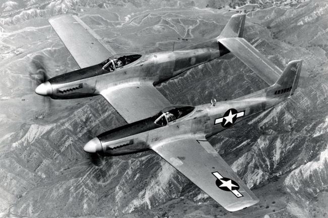 Chết ngất với ý tưởng thiết kế máy bay trong CTTG 2 - Ảnh 14.
