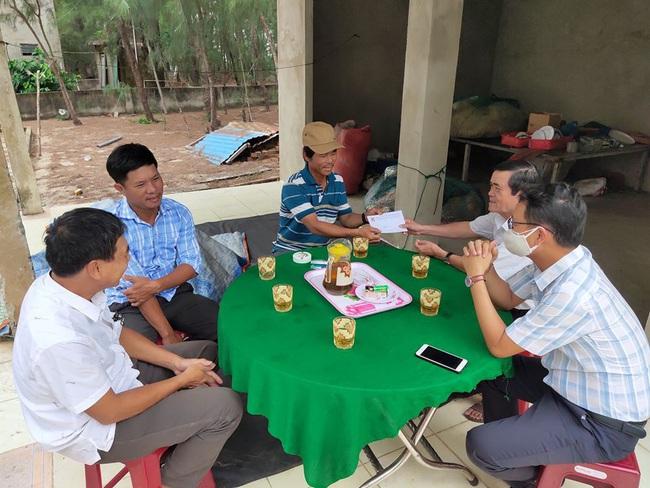 Quảng Nam: Thủ lĩnh Hội Nông dân tâm huyết với phong trào hội - Ảnh 5.
