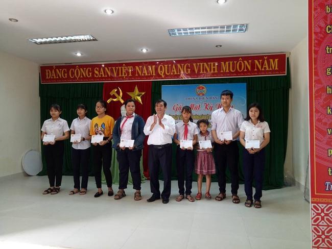 Quảng Nam: Thủ lĩnh Hội Nông dân tâm huyết với phong trào hội - Ảnh 7.