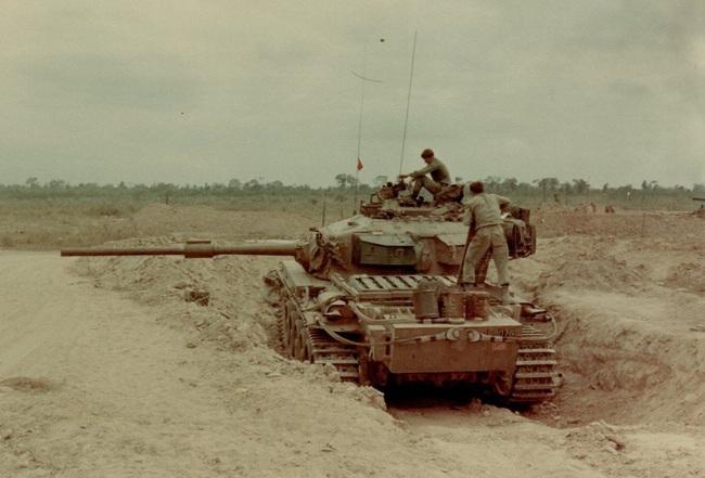 Bất ngờ xe tăng nặng nhất trong Chiến tranh Việt Nam - Ảnh 6.