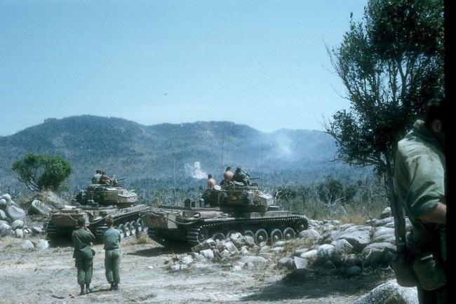 Bất ngờ xe tăng nặng nhất trong Chiến tranh Việt Nam - Ảnh 9.