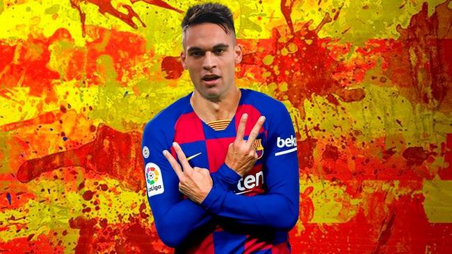3 ngôi sao thay thế Messi tại Barcelona: Rivaldo tiến cử một người đặc biệt ? - Ảnh 1.