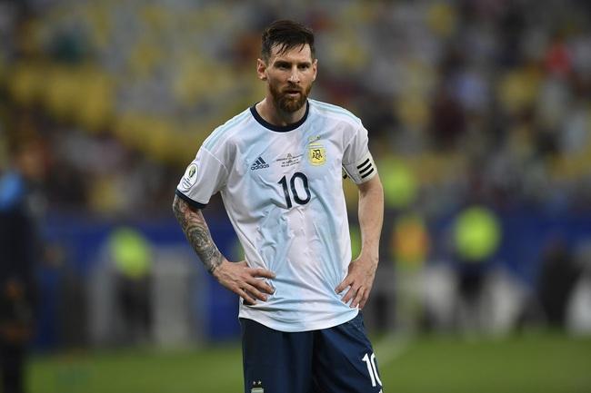 Đã bao nhiêu lần Messi hờn dỗi, đòi bỏ đi rồi... đổi ý? - Ảnh 1.
