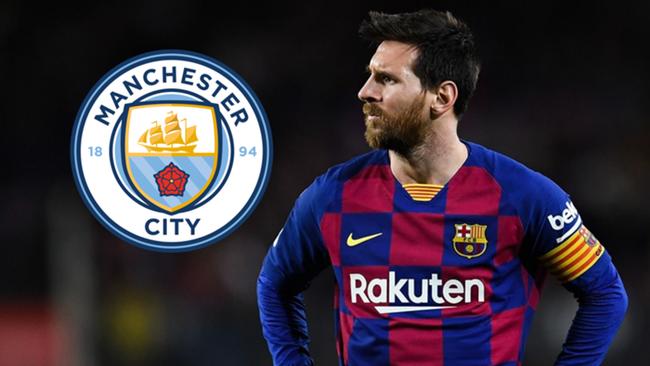 """Rooney: """"Đến M.U hoặc Man City, Messi sẽ có Quả Bóng Vàng thứ 7"""" - Ảnh 1."""