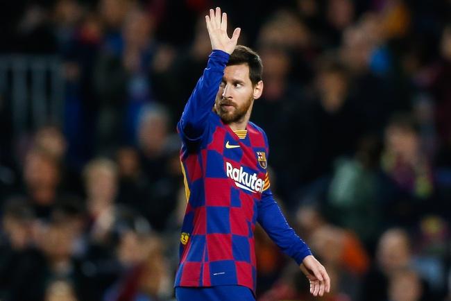 Đã bao nhiêu lần Messi hờn dỗi, đòi bỏ đi rồi... đổi ý? - Ảnh 2.