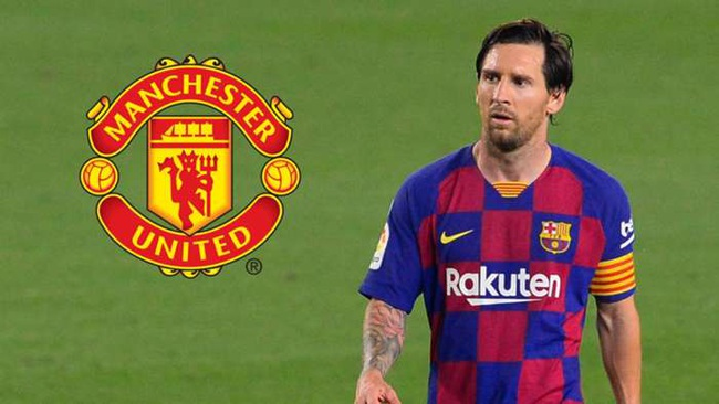 """Rooney: """"Đến M.U hoặc Man City, Messi sẽ có Quả Bóng Vàng thứ 7"""" - Ảnh 2."""