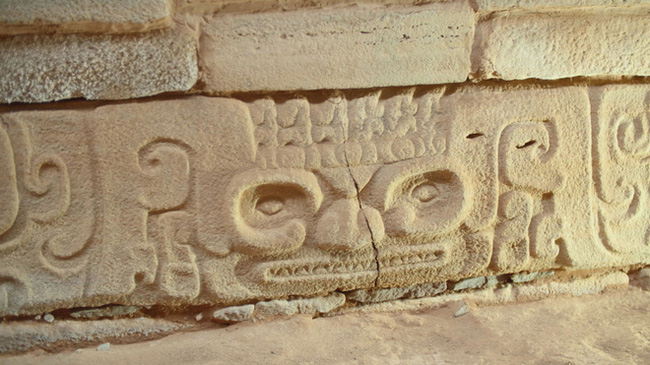Khai quật mật thất niên đại 4.300 năm, thứ bên trong khiến nhà khảo cổ phải rùng rợn - Ảnh 4.