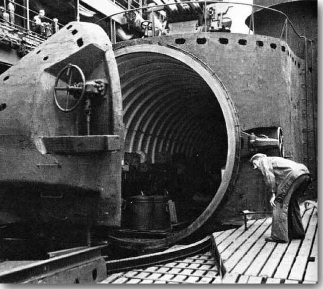 """Tham vọng sở hữu tàu sân bay """"lai"""" tàu ngầm của Nhật Bản (Kỳ 2) - Ảnh 4."""