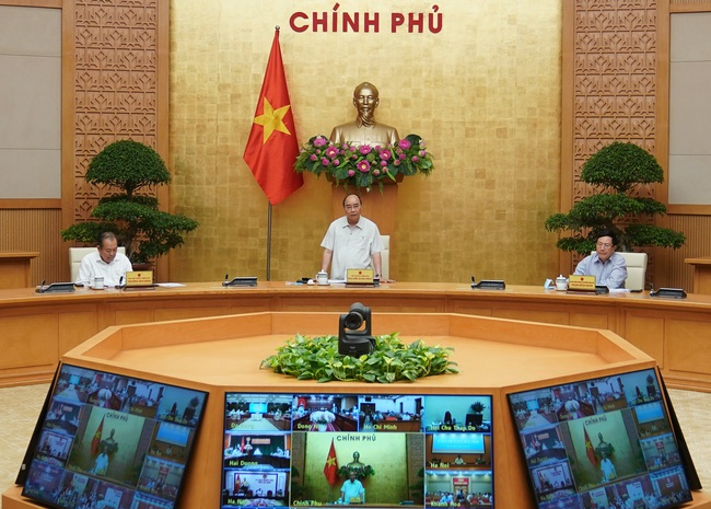 Thủ tướng: Cần xem xét tăng dần chuyến bay đến các nước - Ảnh 2.