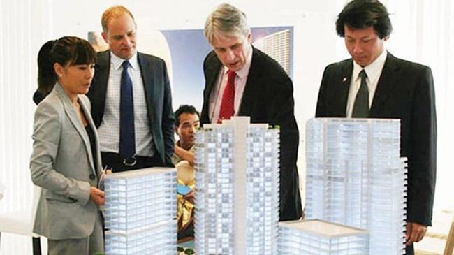 Số lượng nhà ở người nước ngoài mua tại Việt Nam chưa tới 1%  - Ảnh 1.