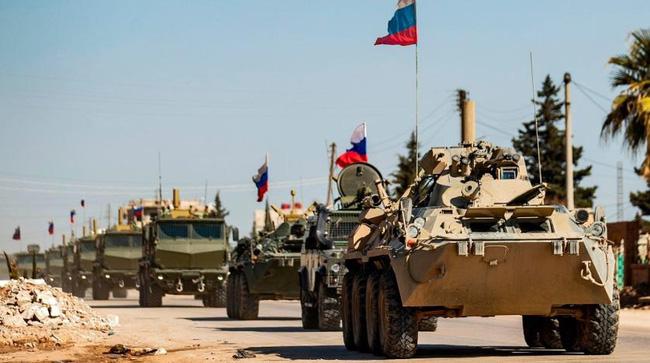 Nga tiêu diệt hơn 300 chiến binh khủng bố trả thù cho cái chết của một vị tướng ở Syria - Ảnh 1.