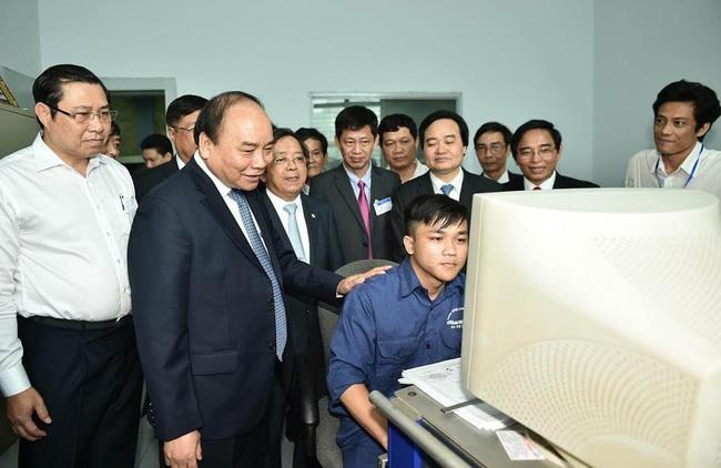 Chính phủ phê duyệt chủ trương đầu tư xây dựng dự án cho Đại học Đà Nẵng ở Hòa Quý - Ảnh 1.