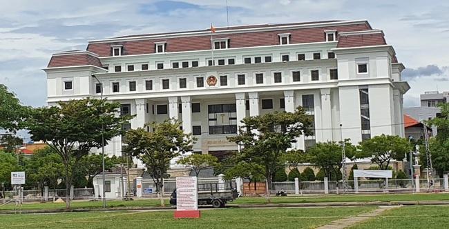 Ngày mai (29/8), xét xử vụ tổ chức cho người Trung Quốc nhập cảnh trái phép vào Đà Nẵng - Ảnh 1.