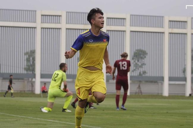 Lộ ngôi sao số 1 của U19 Việt Nam tại VCK U19 châu Á - Ảnh 2.