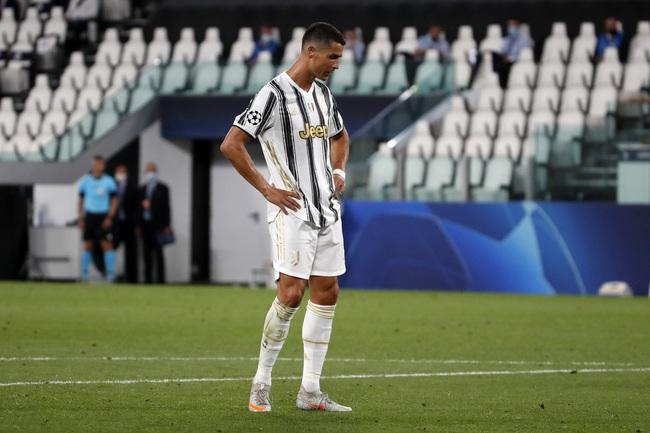 Ronaldo và Messi đã chuẩn bị hết thời? - Ảnh 3.