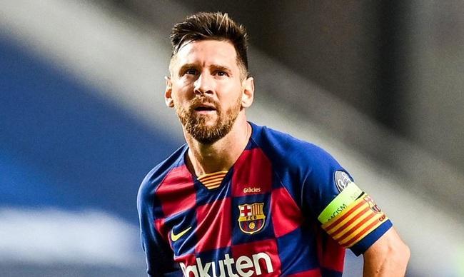 """Sẵn sàng từ chức, chủ tịch Barca đưa """"quả bóng trách nhiệm"""" về Messi - Ảnh 1."""