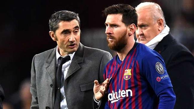 Vì nhân vật này, Messi quyết định dứt tình với Barca? - Ảnh 2.