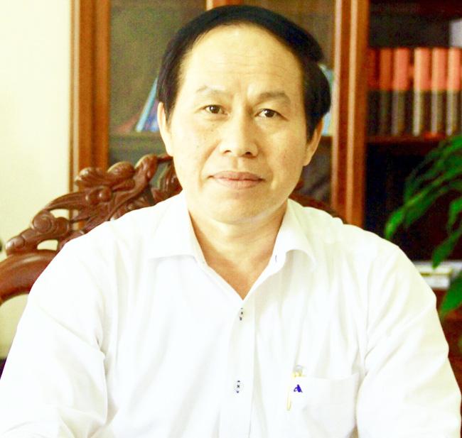 Ông Lê Tiến Châu giữ chức Bí thư Tỉnh ủy Hậu Giang - Ảnh 1.