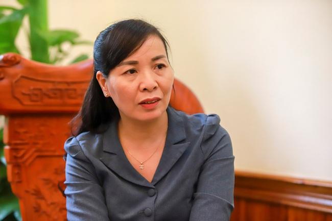 Bà Nguyễn Thị Hà- Bí thư Huyện ủy Gia Bình (Bắc Ninh): Gia Bình hướng đến huyện nông thôn mới kiểu mẫu - Ảnh 1.