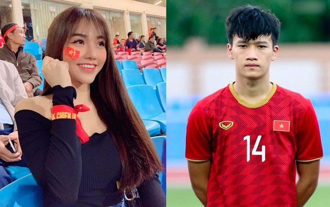 Nghẹt thở với 3 vòng bốc lửa của bạn gái Nguyễn Hoàng Đức - Ảnh 1.