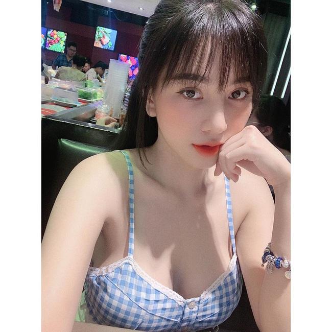 Nghẹt thở với 3 vòng bốc lửa của bạn gái Nguyễn Hoàng Đức - Ảnh 2.