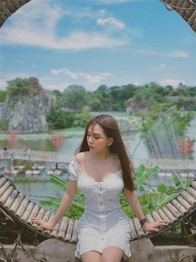 Nghẹt thở với 3 vòng bốc lửa của bạn gái Nguyễn Hoàng Đức - Ảnh 4.