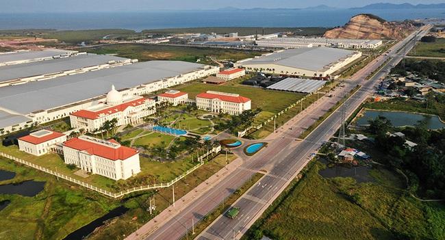 Quảng Ninh: Ưu tiên gỡ khó cho các công trình trọng điểm và loạt dự án của Vingroup  - Ảnh 2.