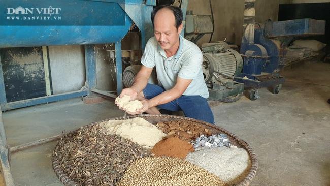 Nam Định: Cho lợn ăn sâm, thảo quả… nghe nhạc trữ tình, có bao nhiêu nhà giàu cũng khuân hết  - Ảnh 4.