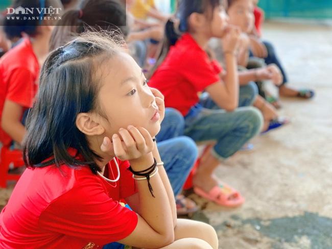 """NTNN/Dân Việt - Quỹ Thiện Tâm khánh thành """"Điểm trường mơ ước"""" tại Nghệ An - Ảnh 1."""
