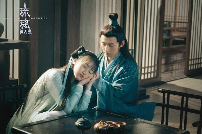 5 phim cổ trang Trung Quốc đình đám thị trường phim châu Á 2020 không nên bỏ lỡ - Ảnh 4.