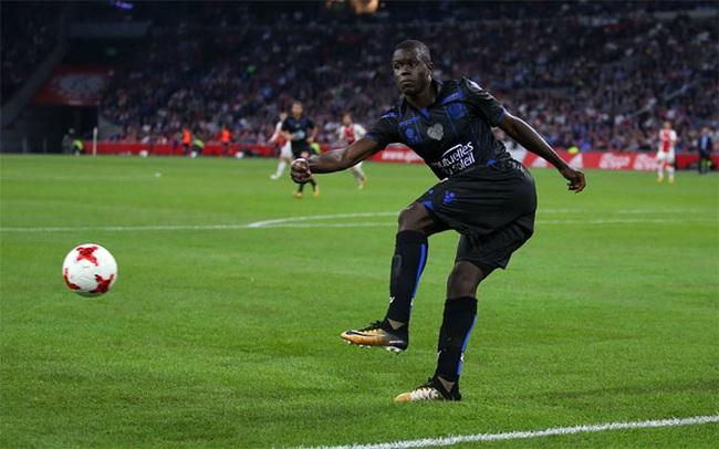 Malang Sarr là ai mà khiến Chelsea quyết tâm chiêu mộ bằng được? - Ảnh 1.