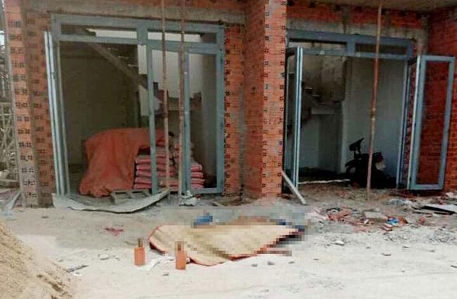 Tai nạn lao động 2 người tử vong, 6 người bị thương - Ảnh 2.