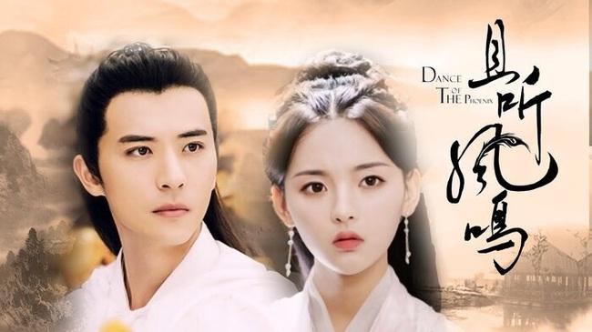 5 phim cổ trang Trung Quốc đình đám thị trường phim châu Á 2020 không nên bỏ lỡ - Ảnh 6.