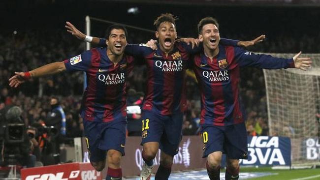Barca và lời nguyền chia ly ám từ Cruyff đến Messi - Ảnh 3.