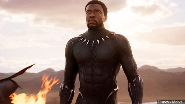"""""""Chiến binh báo đen - Black Panther"""" qua đời vì ung thư đại tràng - Ảnh 1."""