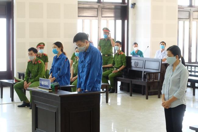 Tuyên án đường dây đưa người Trung Quốc nhập cảnh trái phép vào Đà Nẵng - Ảnh 1.