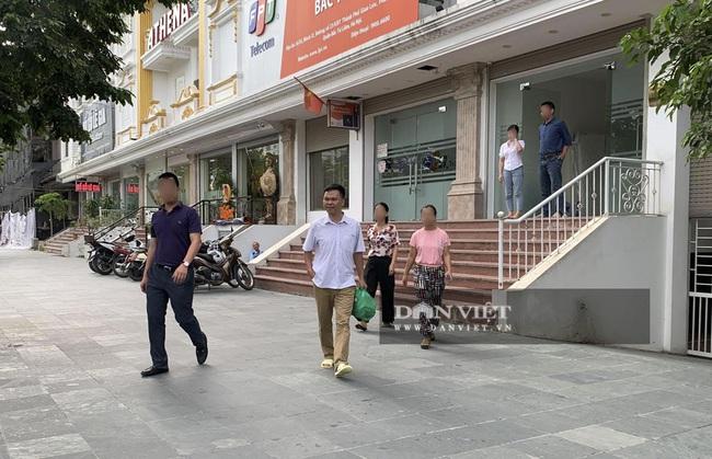Ông Nguyễn Đức Chung và những cán bộ nào của Hà Nội vướng vòng lao lý liên quan đến Công ty Nhật Cường? - Ảnh 4.