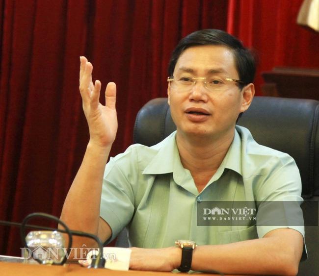 Ông Nguyễn Đức Chung và những cán bộ nào của Hà Nội vướng vòng lao lý liên quan đến Công ty Nhật Cường? - Ảnh 6.