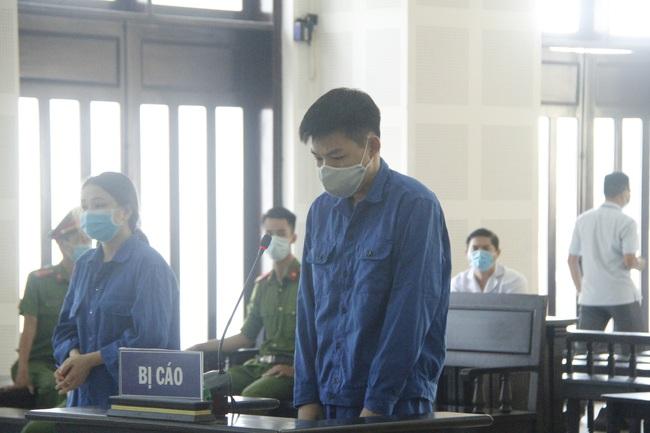 Phiên tòa xét xử vụ tổ chức đưa người Trung Quốc nhập cảnh trái phép vào Đà Nẵng diễn ra như thế nào? - Ảnh 3.