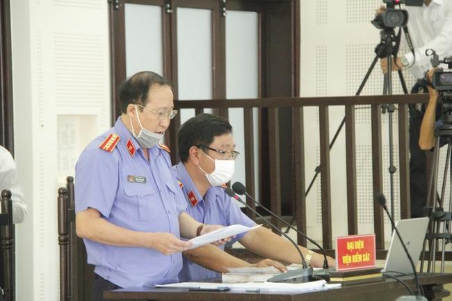 Phiên tòa xét xử vụ tổ chức đưa người Trung Quốc nhập cảnh trái phép vào Đà Nẵng diễn ra như thế nào? - Ảnh 4.