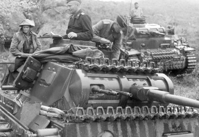 700 xe tăng Đức khiến 3.500 xe tăng Liên Xô thảm bại thế nào? - Ảnh 8.