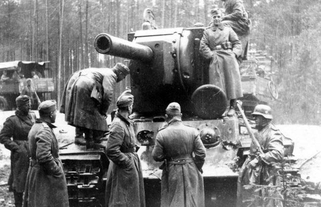 700 xe tăng Đức khiến 3.500 xe tăng Liên Xô thảm bại thế nào? - Ảnh 9.