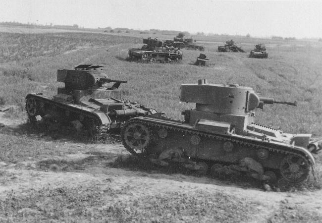 700 xe tăng Đức khiến 3.500 xe tăng Liên Xô thảm bại thế nào? - Ảnh 12.