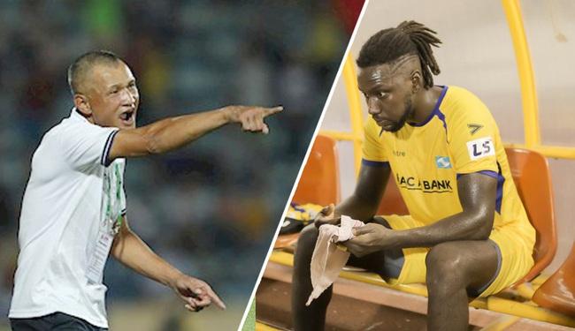 5 ngoại binh gây thất vọng nhất tại V.League 2020: SLNA góp mặt 2 tiền đạo - Ảnh 2.