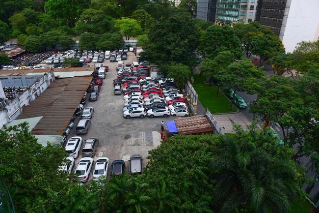 Phong tỏa 11 bất động sản của 4 đồng phạm với cựu Phó Chủ tịch TP.HCM - Ảnh 1.