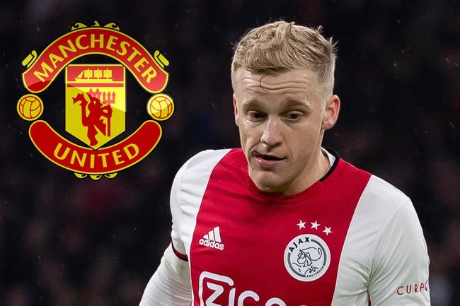 Tiền vệ người Hà Lan, Van de Beek